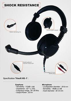 headset lab bahasa