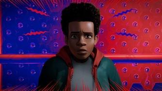 """""""Spider Man: Into the Spider-Verse"""" (2018) - En mesterlig animasjon av oppfinnsom fortelle"""