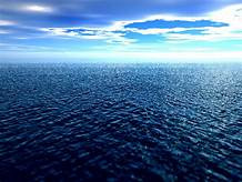 The Immensity of the Sea