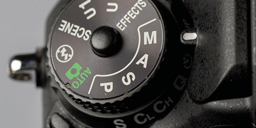 Basic Photography Workshop (2)