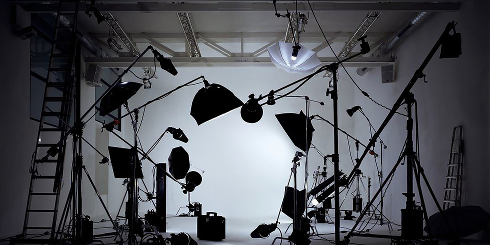 Basic Lighting Workshop