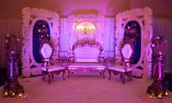 photo me stage setup