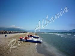 Пляж Нарта