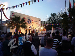 Aulon International Folk Festivalal