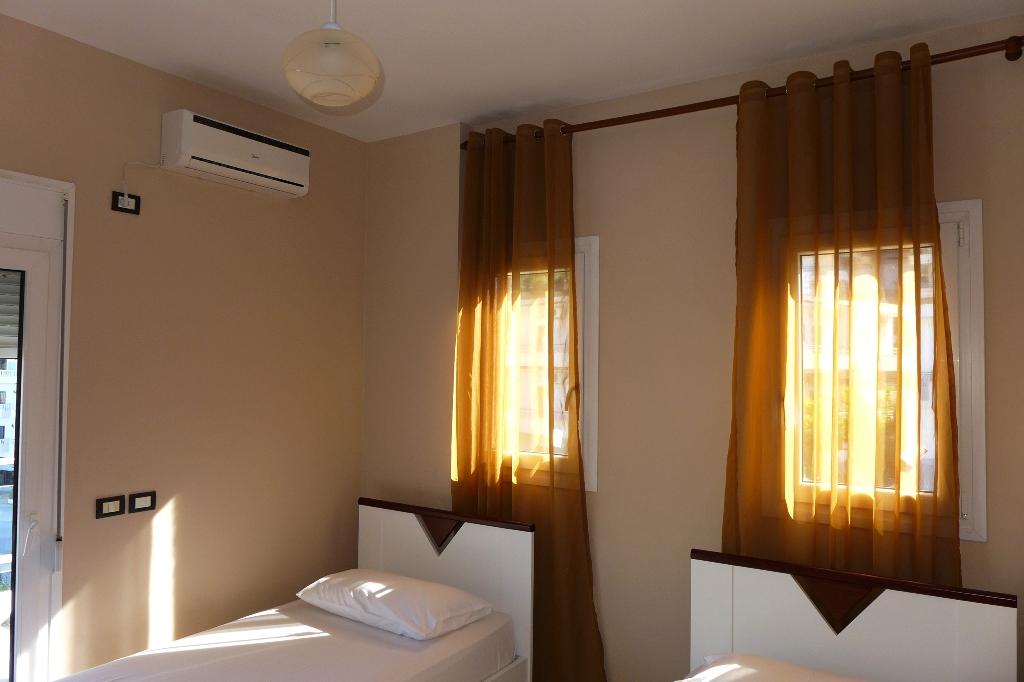 Спальня № 2