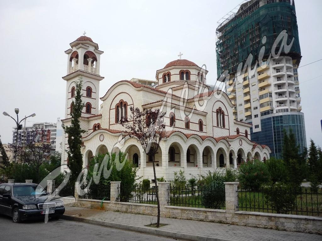 Церковь Св. Астина