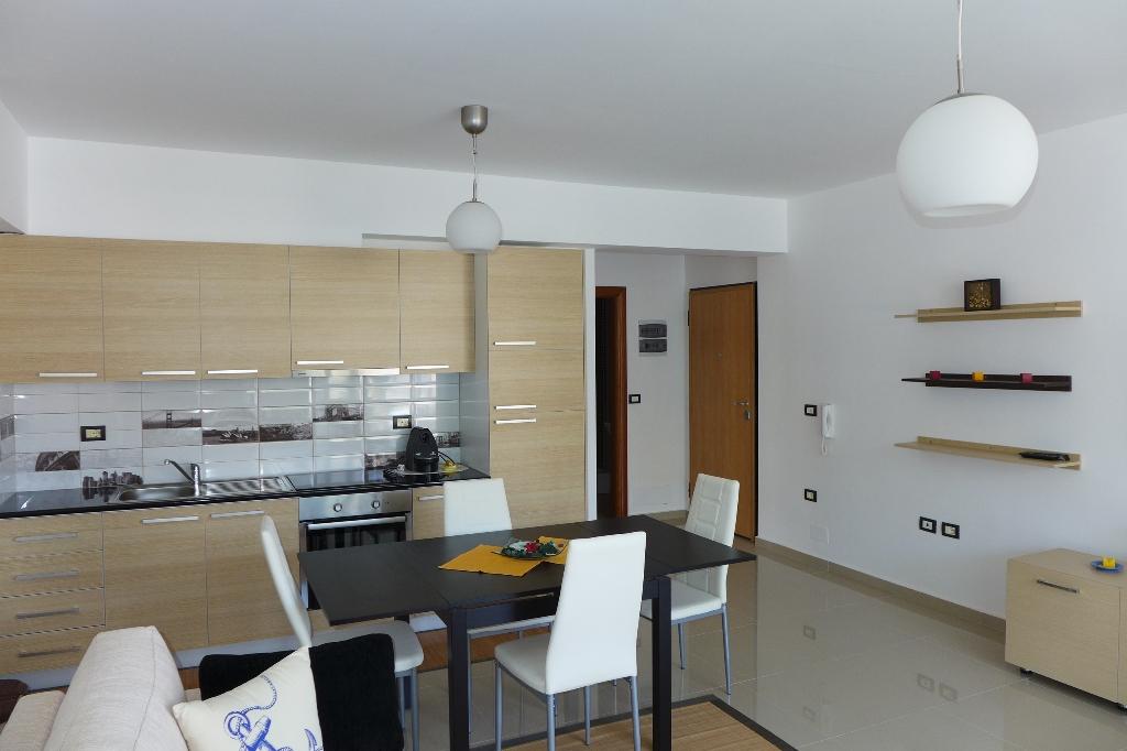 Кухня - гостиная