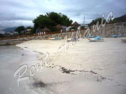 Пляжи Ксамиля