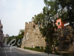 Старый город. Стены и башни