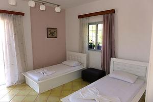 Квартира 1+1, Vila Rodhaj, Saranda