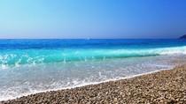 Пляж Palasa