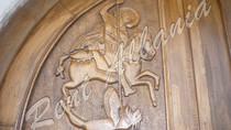 Монастырь Св. Георгия (Саранда)