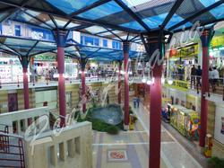 Торговый центр QTU