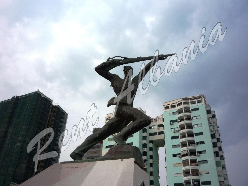 Памятник героям сопротивления