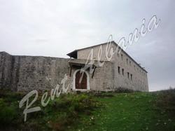 Монастырь Св. Георгия
