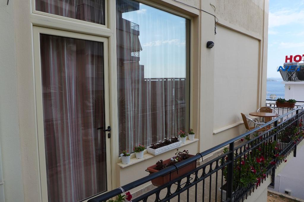 Апартамент №1 (балкон)