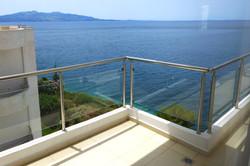 Балкон № 2