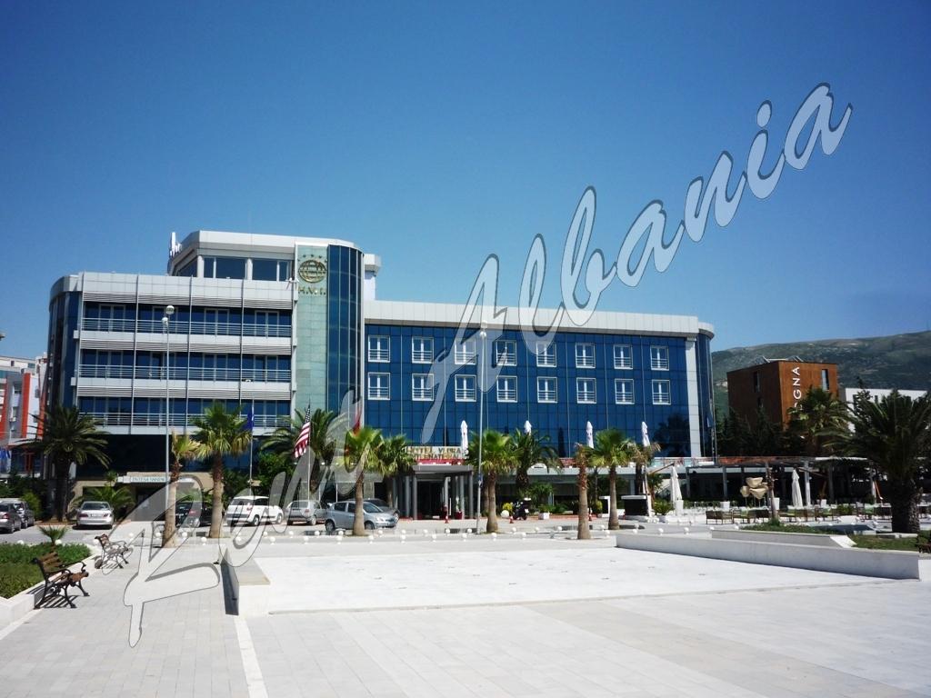 "Hotel ""Vlora International"""