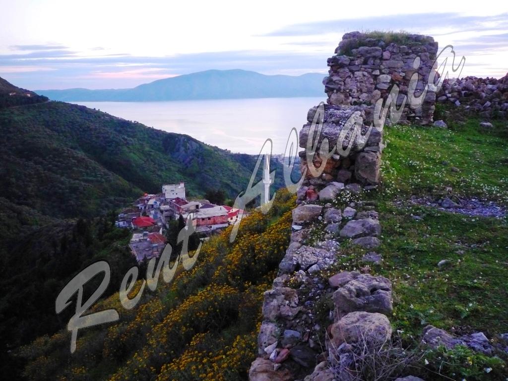 Крепость Kanina (Канина)