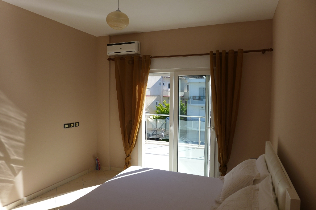 Спальня № 1