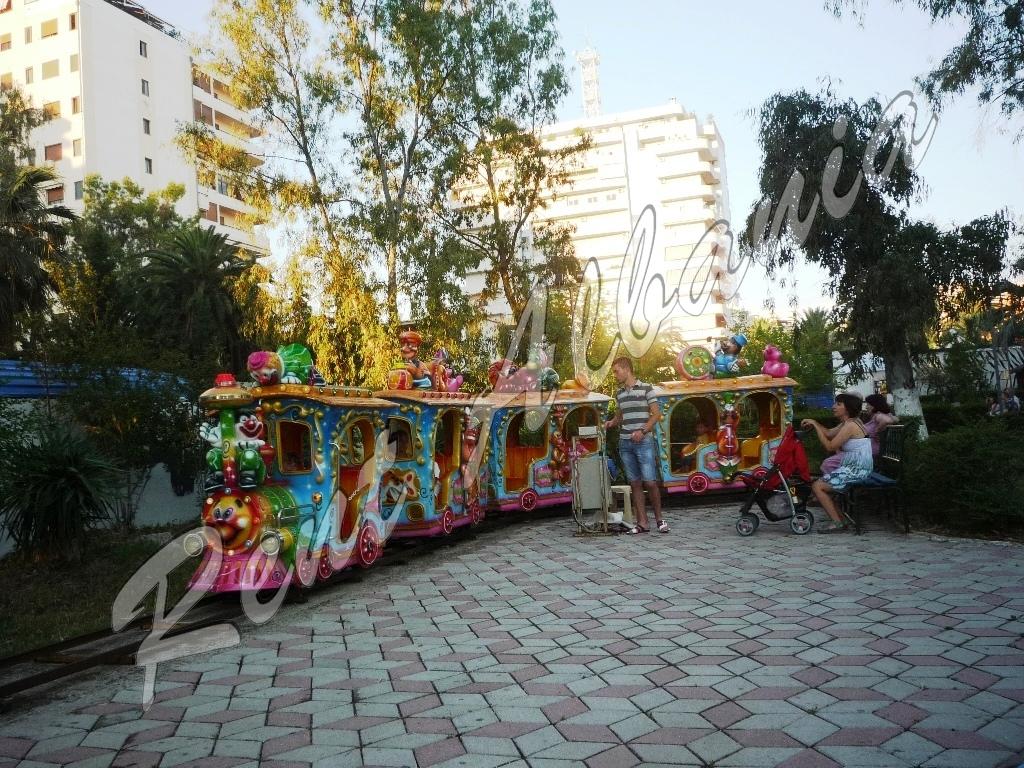 Aulona Lunapark
