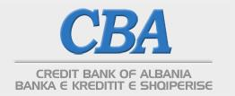 Credit Bank of Albania
