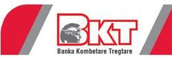 Banka Kombetare Tregtare (BKT)