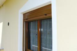 Окно гостиной