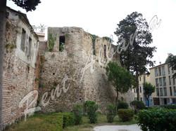 Старый город. Стены