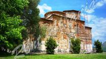 Монастырь Св. Николая (Mesopotam)