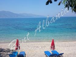 Пляжи Ионического моря