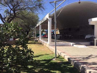 Quinta La Ximena Jardin Para Eventos Sociales En León