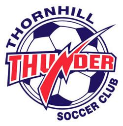 Sapphire Studies Thornhill Soccer Club P