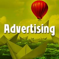 Advertising aberdeen