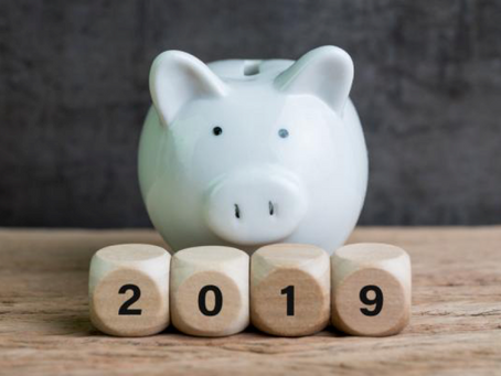 Auto Enrolment — Changes with effect from 6th April 2019