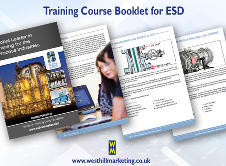 Booklet for ESD Simulation Training