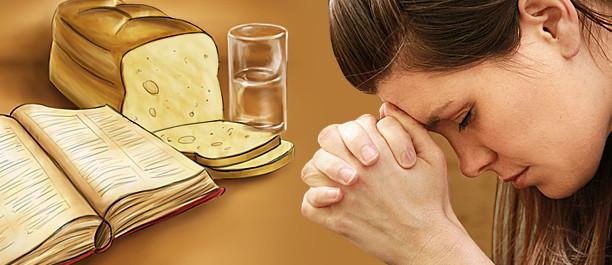 2. Orientações paraa oração