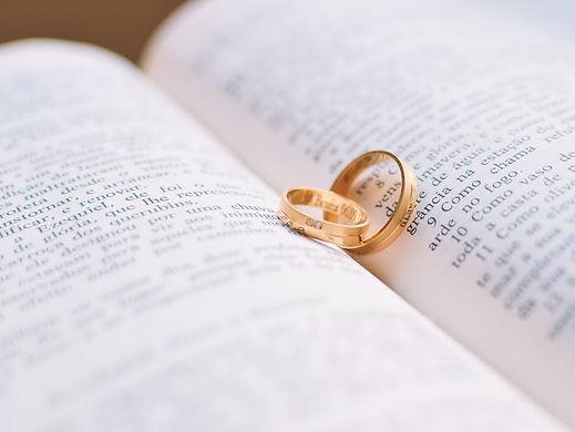 Preparação para Casamento