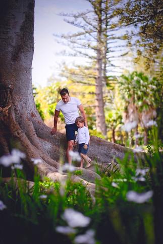 JAY & HIS SON