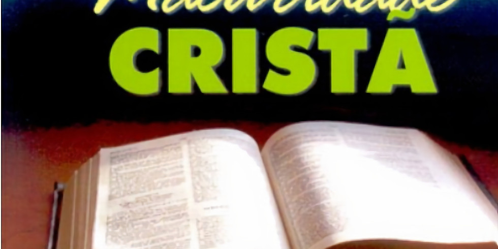 EBD -Escola Bíblica do Discípulo