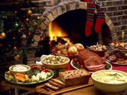 5 tips to stay healthy during the holiday season!