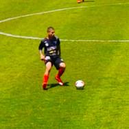 Francesco Serafino - Huracan FC