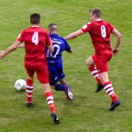 Bangor City - Buckley Town - Francesco S