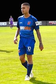 Francesco Serafino - Bangor City FC - 31