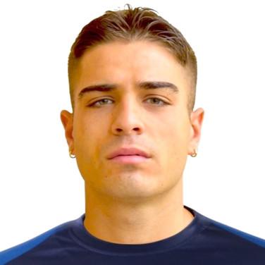 Francesco Serafino - Bangor City FC