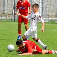 Francesco Serafino - Torino FC