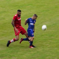 Bangor City Vs Buckley Town - Francesco S
