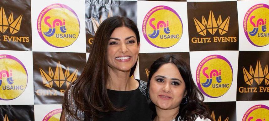 South Asian Women awards