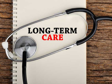 Long-term Care for You or an Aging Family Member