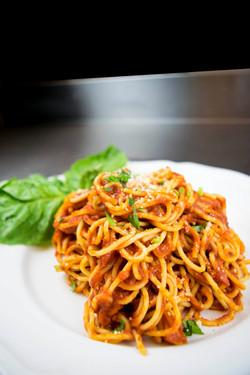 Spaghetti&Sauce